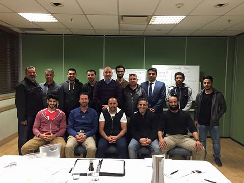 Australian Lebanese Football Association-ALFA