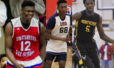 Kentucky Basketball Recruiting Roundup