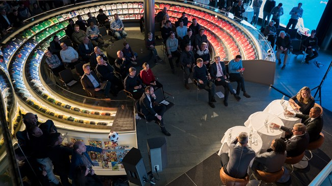 FIFA World Football Museum introduces new cultural programme