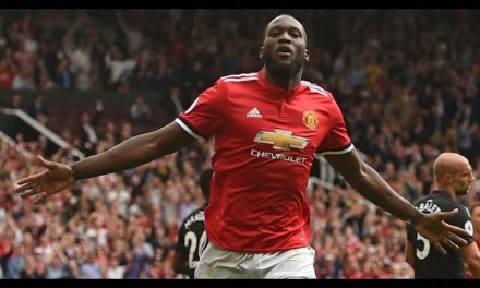 Romelu Lukaku gives Manchester United dream start against West Ham