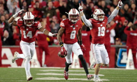Wisconsin to announce football series with Notre Dame on Monday