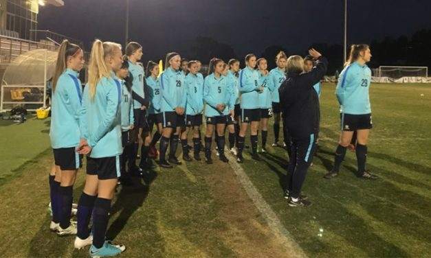 Westfield Junior Matildas Head Coach Rae Dower has finalised the 23 player squad that will travel to Thailand to compete in the AFC U-16 Women's Championship 2017.