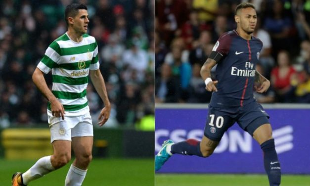 Rogic versus Neymar in UEFA Champions League! Read more at http://www.footballaustralia.com.au/article/tom-rogic-versus-neymar-in-uefa-champions-league/10wxfipoantrb17hofwlquk59m#u4uwedbmBWX8EVrD.99